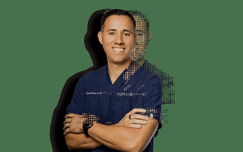 Dr Jose Barreto